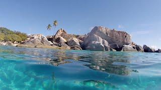 Sailing & Diving - British Virgin Islands