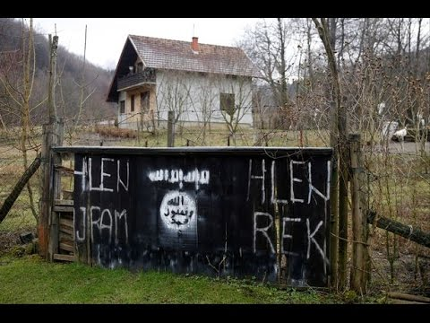 Will Bosnia Become ISIS' Newest Stronghold?