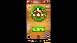 Word Cookies Daily Puzzle June 19 2019
