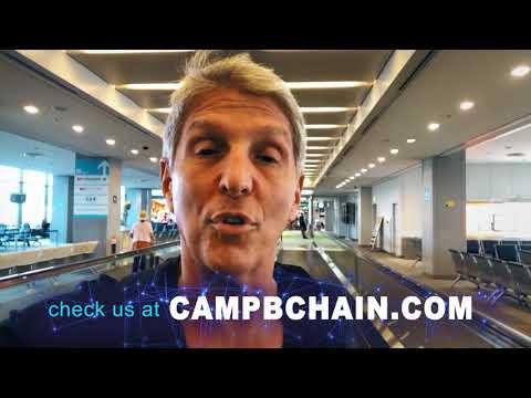 Camp BlockChain - We Need To Talk