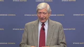 "Marvin Kalb: The History of ""Enemy of the People"""