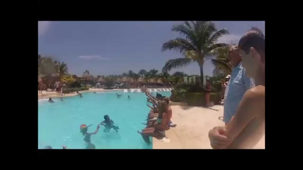 Review Resorts August Clothing Optional Resorts Newsletter
