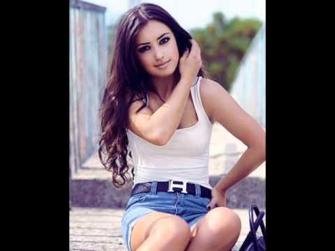 фото девушки абхазия