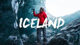 Iceland: Winter 2019