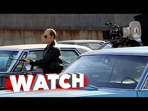 Black Mass: Full Behind the Scenes Making of Broll - Johnny Depp, Benedict Cumberbatch