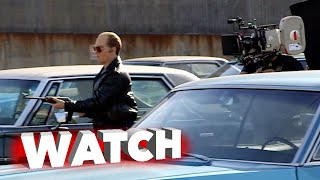 Black Mass: Full Behind the Scenes Making of Broll - Johnny Depp, Benedict Cumberbatch