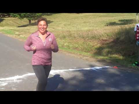 Barry Hopkins Memorial Run