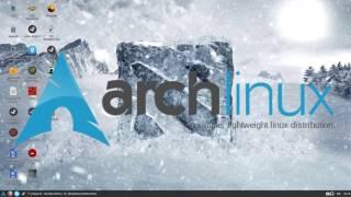 Когда говорят что Linux не для игр [ArchLinuxGaming]