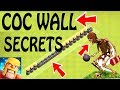 (HINDI) Clash of Clans wall Secrets