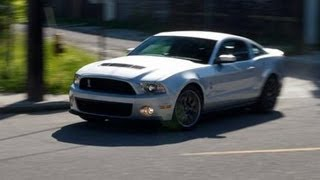 2011 ford mustang shelby gt500 road test car and driver