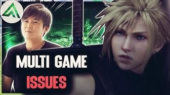 Tetsuya Nomura talk CONCERNS on Final Fantasy VII Remake LENGTH