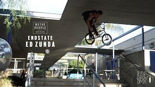 BMX - ED ZUNDA - WETHEPEOPLE