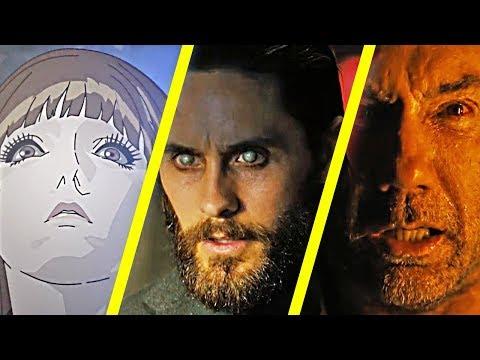 Blade Runner 2049 - The Years Between   official short films (2017)