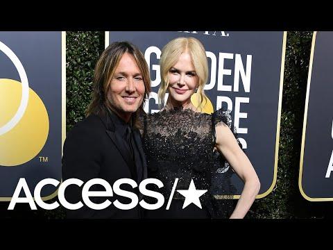 Nicole Kidman Gushes Over Keith Urban In...