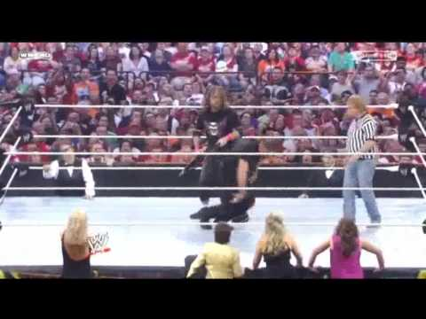 WWE WrestleMania 26 Highlights(PPP)