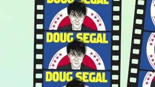 Trailer Doug Segal I Can Make You A Mentalist Tour 2014 (HD720p)