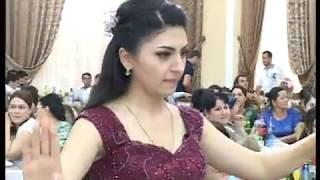 Аварская свадьба Самрат часть-2