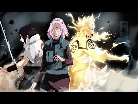 Naruto Shippuuden ~ My Name FULL HD