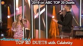 "Riley Thompson & Brett Young Duet ""Like I Loved You""  