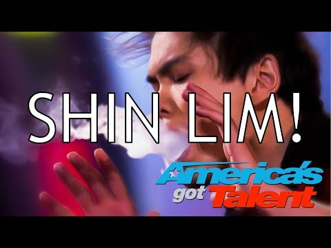 Magic Review - The Dream Act by Shin Lim