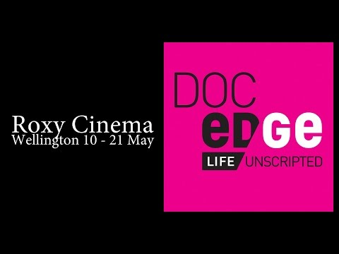 Doc Edge Opening Night - Wellington
