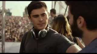 We Are Your Friends | Official US Trailer #2 | Zac Efron, Max Joseph Movie