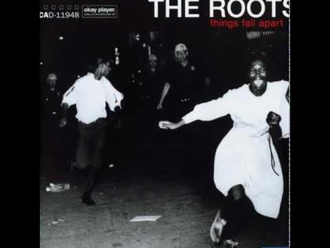 The Roots- Step Into The Realm_