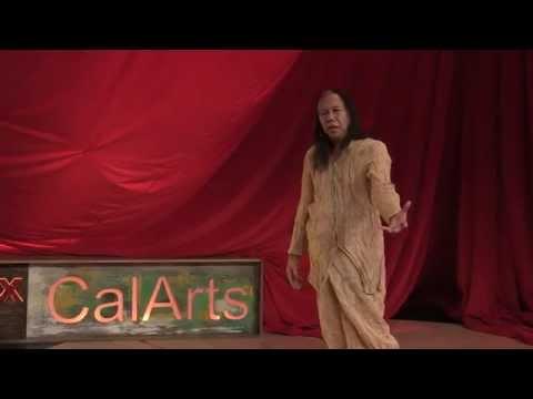 Memory, dance, and the sleeping body: Sardono W. Kusumo at TEDxCalArts