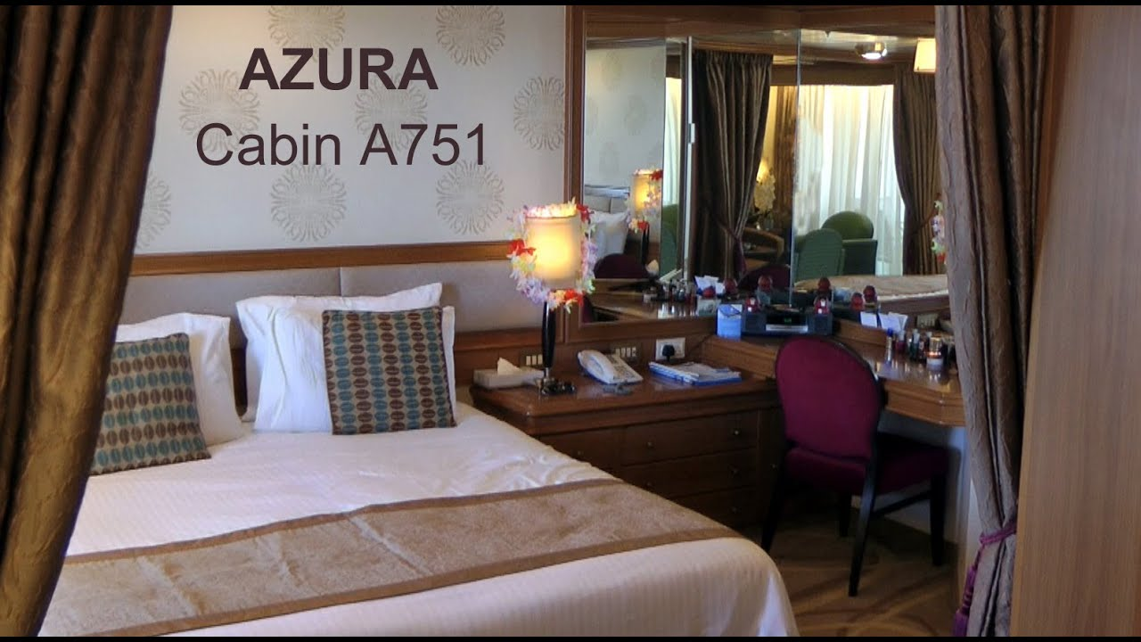 Azura suite a751 strathnaver youtube for P o ventura dining rooms