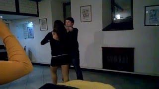Kizomba Beginners - Dima & Dasha (Kiz2gether) - Workshops in Lavka