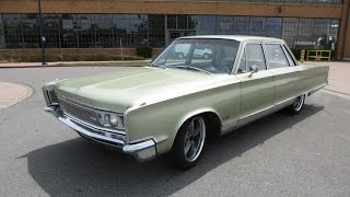 1965 Chrysler New Yorker 440 V-8 Walkaround