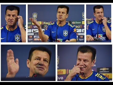 Exclusive Interview Dunga and Daniel Alves Fortaleza