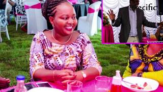 We had our first fight in a Thai restaurant - Waiganjo on dating Waiguru | Kenya news today
