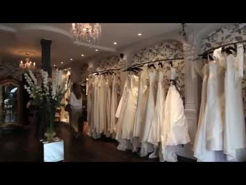 The Mews Clifton Bridal Gowns in Bristol