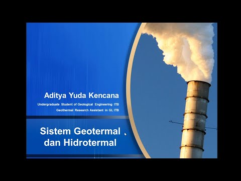 Geothermal & Hydrothermal System #2