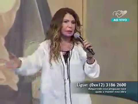 Depoimento de Elba Ramalho - testemunho de conversão