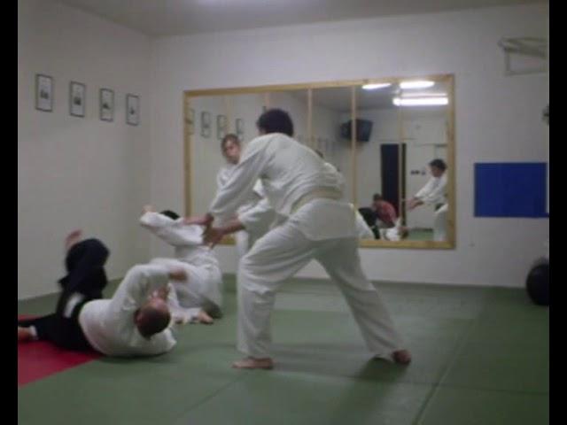 Tréning 2008 2
