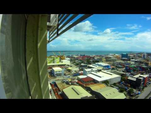SAN MARINO CONDOS, CEBU CITY, PHILIPPINES