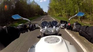 Riding through the Eifel, and Luxembourg vid.8