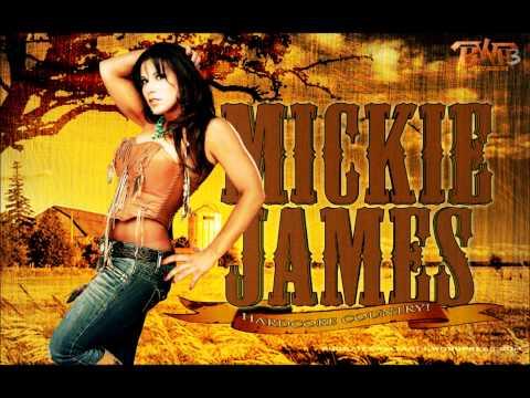 TNA Mickie James 2011 Theme Song