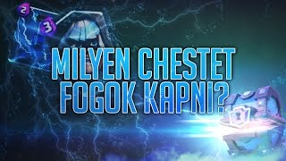 Milyen Chestet Fogok Kapni? | Statsroyale.com | Clash Royale Magyarul