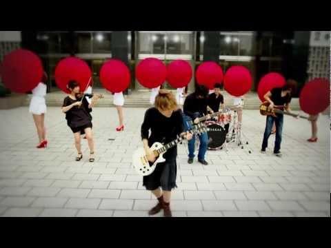 """BIGMAMA """"秘密""""  MV"""