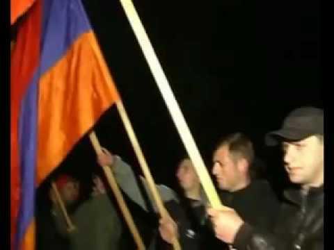 Ахалцихе, Грузия, Джавахк, Genocide, Геноцид Армян, (часть 5)