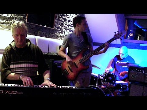 sweet jazz/rock fusion with the best drummer in the world # part 1