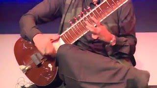 "Asad Khan     ""Electric Pranaam"""