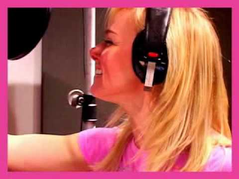 """""""Legally Blonde"""" Broadway CD Recording featuring Laura Bell Bundy, Christian Borle, Orfeh & More"""