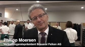 Die etwas andere Generalversammlung der Brauerei Falken AG
