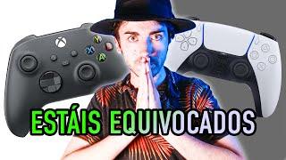 Querido LevelUp: Los FPS en PlayStation 5 y Xbox Series X SÍ Importan