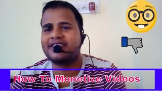 How to Monetize You Tube Channel  Videos after 20 feb 2018 ! ll From Last 365 Days Analytics ll