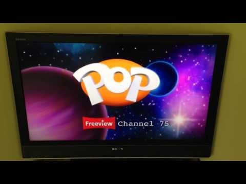 Pop is coming to Freeview!